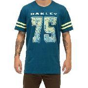 Camiseta Oakley High Skull Sp 455712