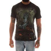 Camiseta Okdok Lagarta 2180216
