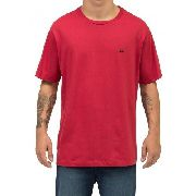 Camiseta Quiksilver Embroyed Logo 61114392