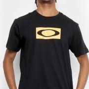 Camiseta Oakley Ellipse Mesh Tee 457845