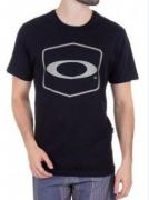 Camiseta Oakley Hexagonal 457844