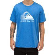 Camiseta Quiksilver Action Logo 61114268