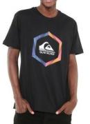 Camiseta Quiksilver Kalei Tamanho 3g 4g 61114859d