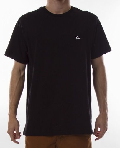 Camiseta Quiksilver Embroyed Cool 61114328