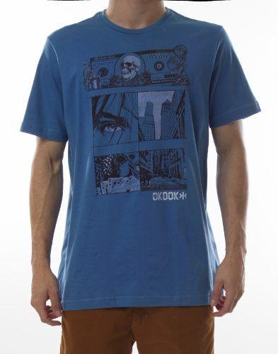 Camiseta Okdok 1160326