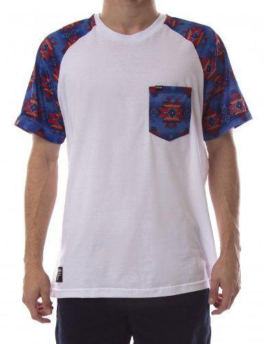 Camiseta Okdok Raglan 2170403