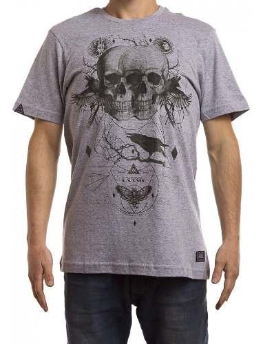 Camiseta Okdok Skull  1180305