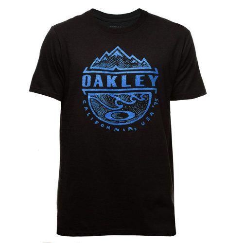 Camiseta Oakley Mod Bicoastal Tee 457635
