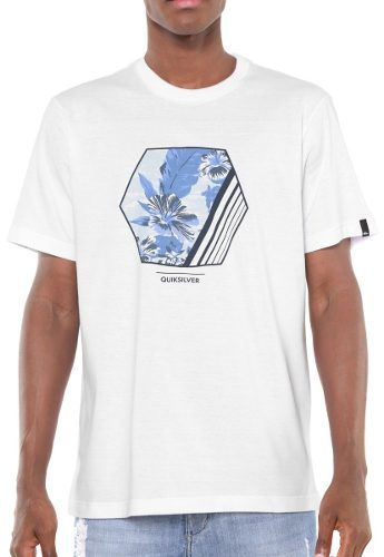 Camiseta Quiksilver Visionary 61114853