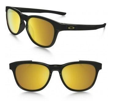 Óculos Oakley Stringer Lentes 24k