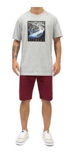 Camiseta Element Flow
