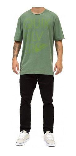 Camiseta Quiksilver 61142465