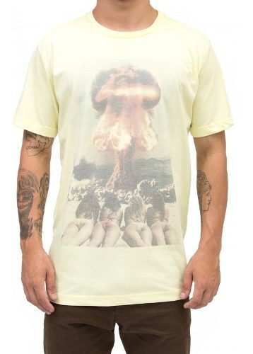 Camiseta Quiksilver Blow 61142397