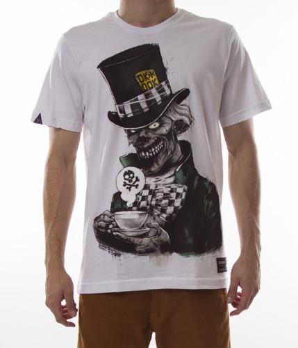 Camiseta Okdok Classic Caveira 1170318