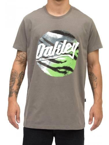 Camiseta Oakley 455294
