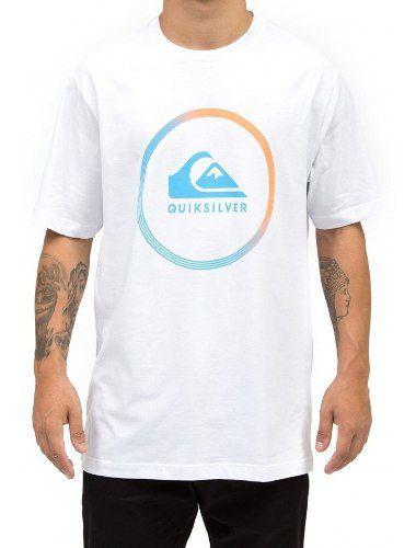 Camiseta Quiksilver Active 61114267