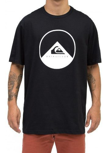 Camiseta Quiksilver New Wave 61114270