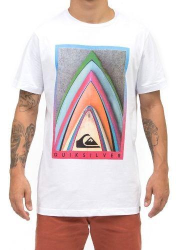 Camiseta Quiksilver 61241536