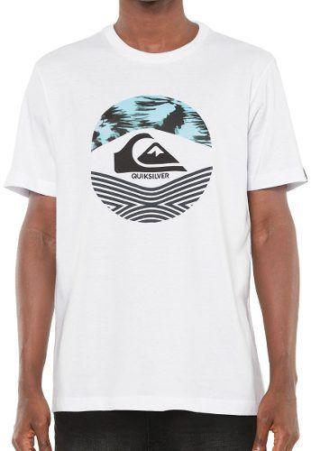 Camiseta Quiksilver Stomped 61114857