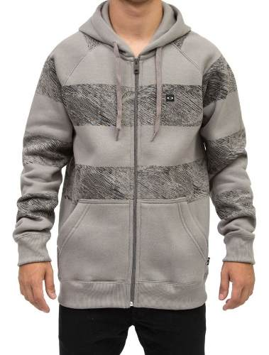 Moletom Oakley Ocean Stripe Fleece 472272