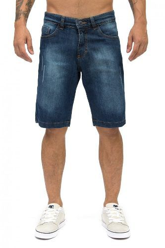 Bermuda Vextor Jeans