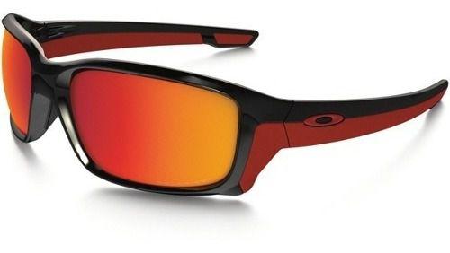 Óculos Oakley Straightlink Original Nota Fiscal Oo9331-08