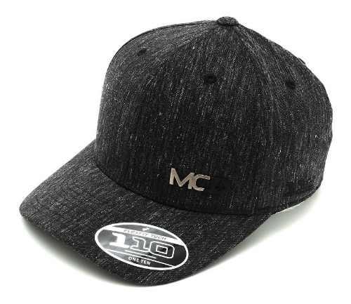 Boné Mcd Snapback Melange