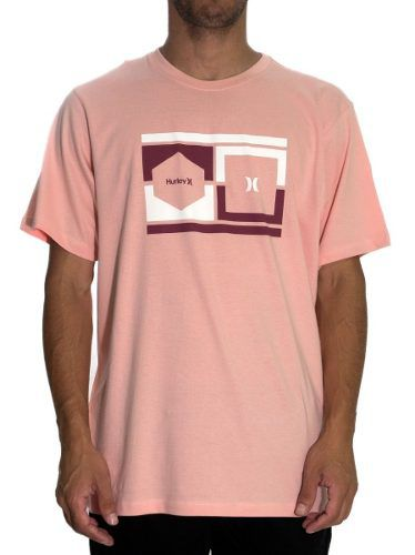 Camiseta Hurley 9615010