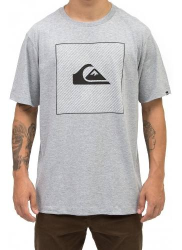 Camiseta Quiksilver Stone Pack 61114494