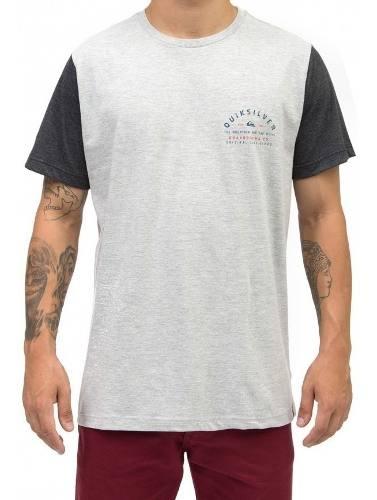 Camiseta Quiksilver Forth Point 61241550