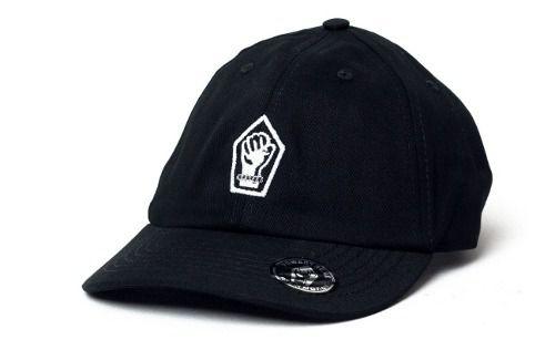 Boné Power Trunk Dad Hat Logo