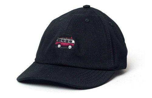 Boné Power Trunk Dad Hat Kombi