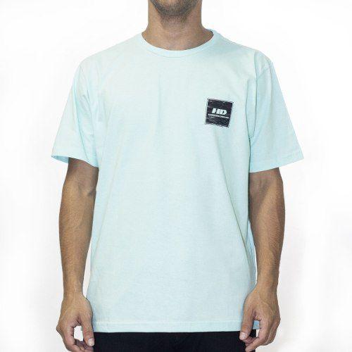 Camiseta Hd 7003