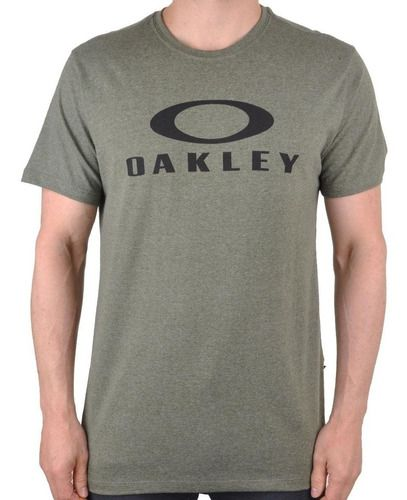 Camiseta Oakley O-Bark SS Tee Original