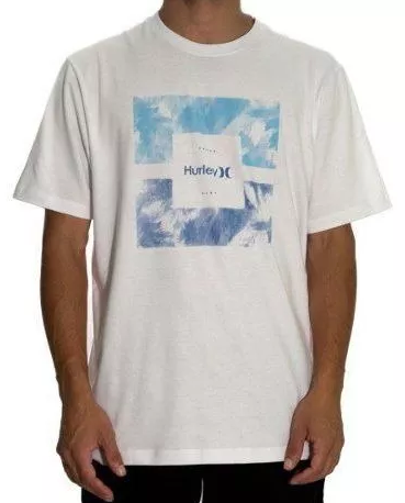 Camiseta Hurley 9615020