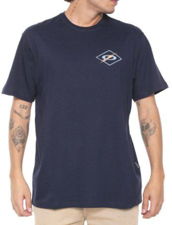 Camiseta Oakley Mod Obr Division Tee 457636