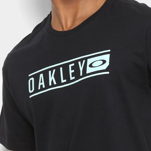 Camiseta Oakley Scout Lettering 457843