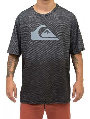 Camiseta Quiksilver Degrade 61142586