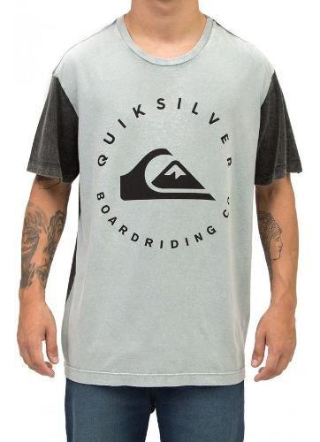 Camiseta Quiksilver Especial Zoo Estonada 61142587