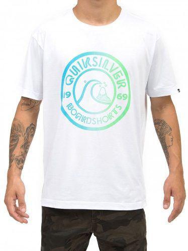 Camiseta Quiksilver Original Blend 61114313