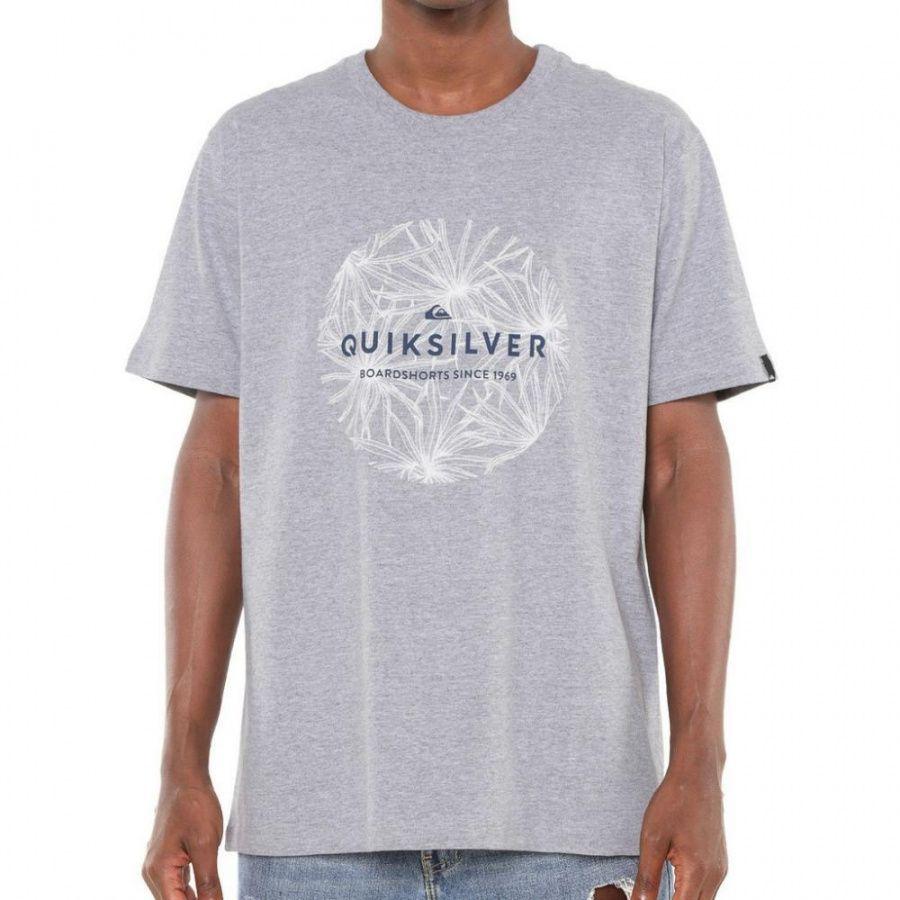 Camiseta Quiksilver Classic Bob 61114861