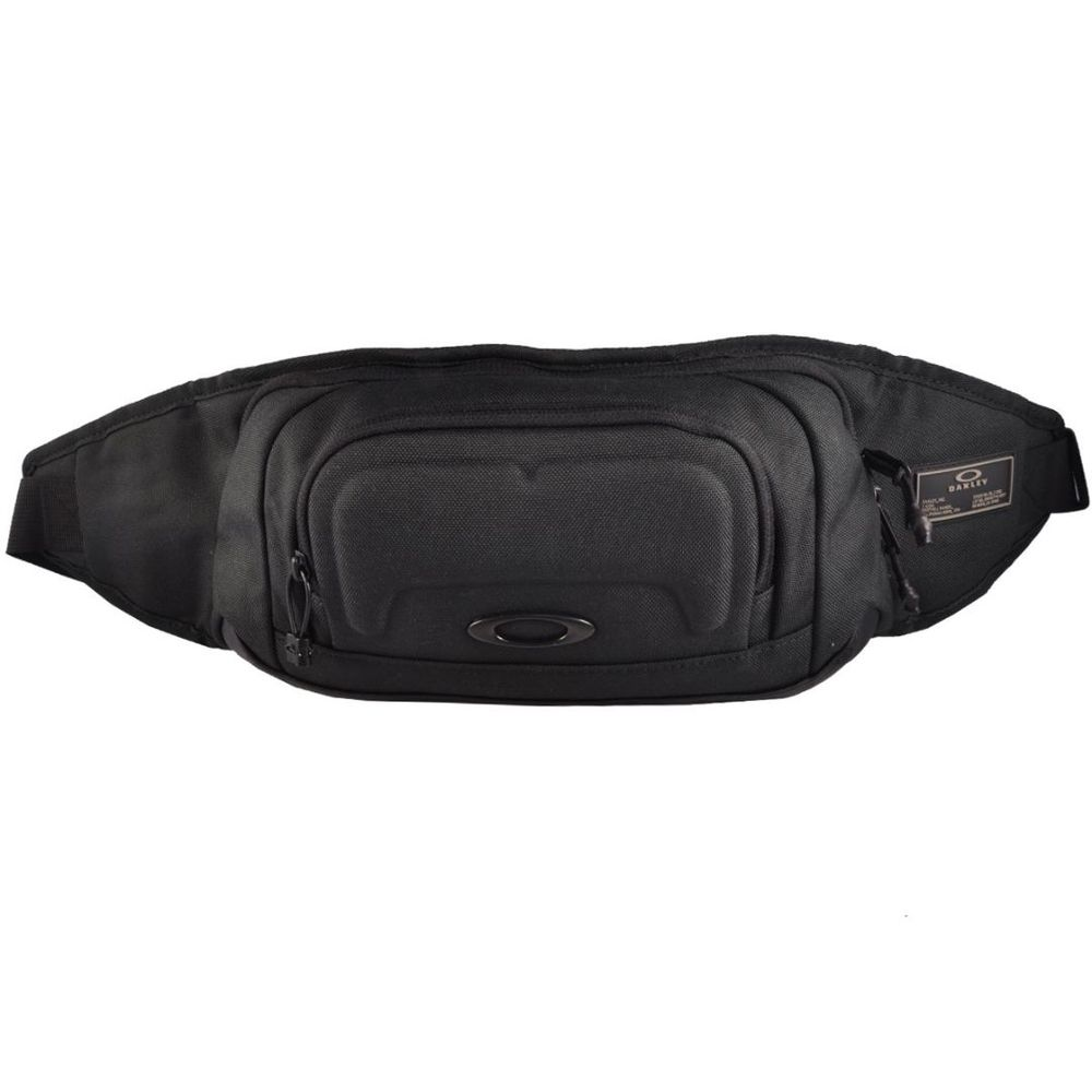 Pochete Oakley Icon Belt Bag Dull Onyx