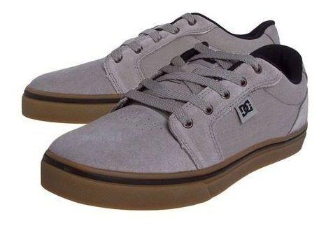 Tenis Dc Shoes Anvil