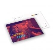 Cartão Presente personalizável modelo 3