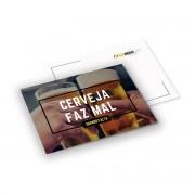 Cartão Presente personalizável modelo 4