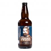 Cerveja Adoma Weiss 500ml