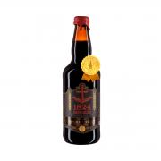 Cerveja imigração Imperial Stout 500ml