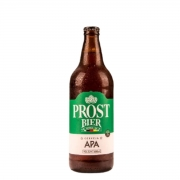 Cerveja Prost Bier American Pale Ale APA 600ml