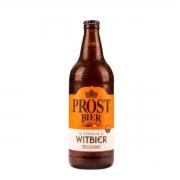 Cerveja Prost Bier Witbier 600ml