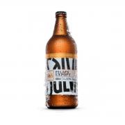 Cerveja Salva Pilsen Export 600ml